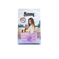Karmy для котят Киттен Индейка 1,5 кг